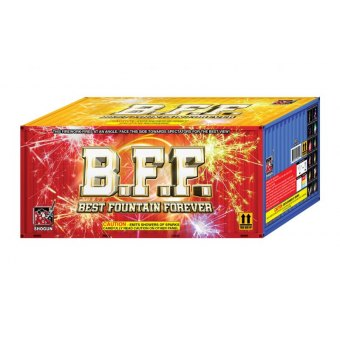B.F.F. - BEST FOUNTAIN FOREVER